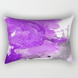 Voices Of The Wind No. 2I by Kathy Morton Stanion Rectangular Pillow