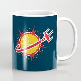 Great Shot, Kid! Coffee Mug
