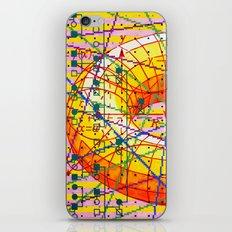ad infinitum iPhone & iPod Skin