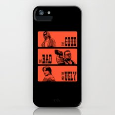 The Big Lebowski, the bad and the ugly iPhone (5, 5s) Slim Case