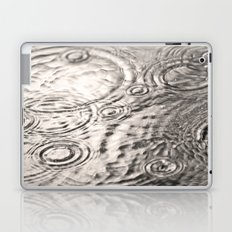 Just a Rainy Day Laptop & iPad Skin