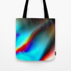 Aura Dance Tote Bag