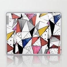 TD17 Laptop & iPad Skin