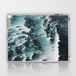 THE JEWELLER'S HANDS Laptop & iPad Skin