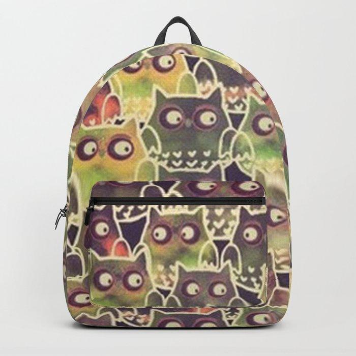 owl-83 Backpack