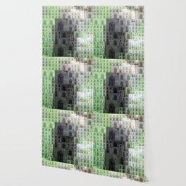 Gorilla - Pixel Fun Wallpaper