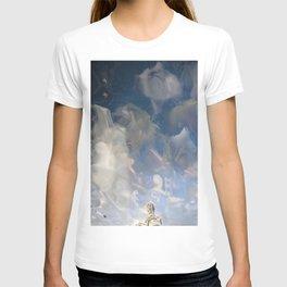 Semiotic Sky  T-shirt