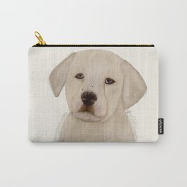 little labrador Carry-All Pouch