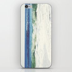 Ocean Blues iPhone & iPod Skin