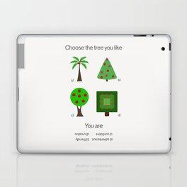 Gift for psychologist Laptop & iPad Skin
