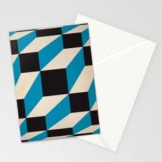 fuzzy gestalt 02 Stationery Cards