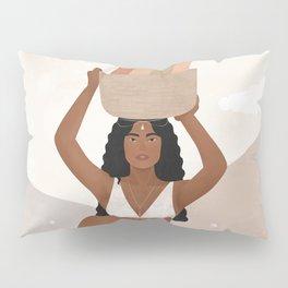 You Deserve Better Pillow Sham