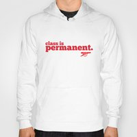 arsenal Hoodies featuring Class is permanent by joe3428