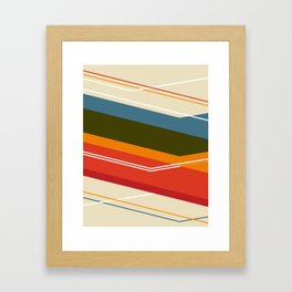 Untitled VIII Framed Art Print