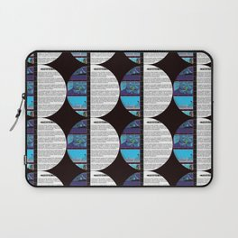 Another Out Of This World Laptop Sleeve
