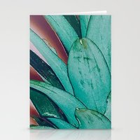 pinapple Stationery Cards featuring Pinapple by 83 Oranges™