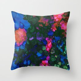 Glasshouse Throw Pillow