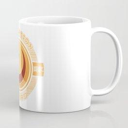 Air Nation Nomad Coffee Mug