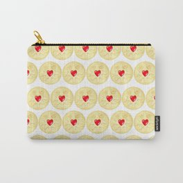 Jammie Dodger, Biscuit Carry-All Pouch