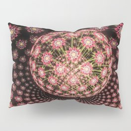Tileball flowers Pillow Sham