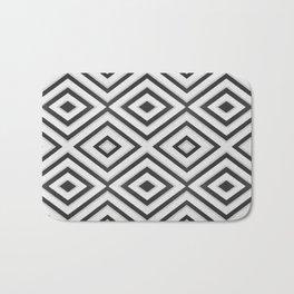 Geometric Pattern 4 Bath Mat