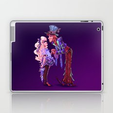 Mad For You Laptop & iPad Skin