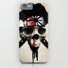 Death to LaRusso iPhone 6s Slim Case