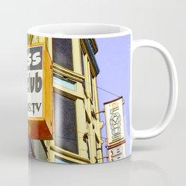 Augies - Hennepin Avenue Coffee Mug