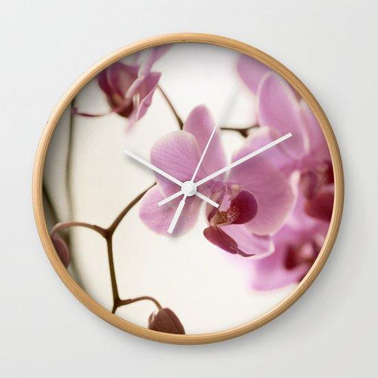 Seraphina Wall Clock