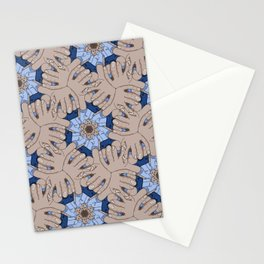 Kevin Lumsey Tessellation Stationery Cards