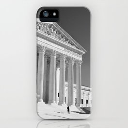 US Supreme Court iPhone Case