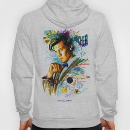 Eleventh Doctor Hoody