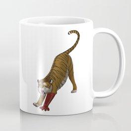 Streetch Coffee Mug