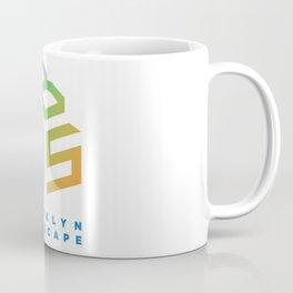 Brooklyn Hardscape Apparel Coffee Mug