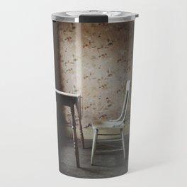 Inside Bannack Travel Mug