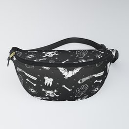 A Few Macabre Things Fanny Pack