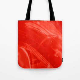 Strawberry Whole Food Syrup on My Mind! Tote Bag