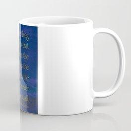A Song of Hope Coffee Mug