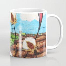 Heart Delta Coffee Mug