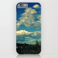All Around Us iPhone 6s Slim Case