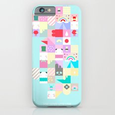 For Japan with love 4 iPhone 6s Slim Case