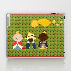 Three Kings (Reyes Magos) Laptop & iPad Skin