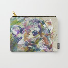 Vénielle the rat II Carry-All Pouch