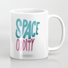 SPACE ODDITY Mug