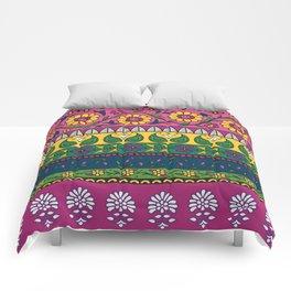 Floral Magic Comforters