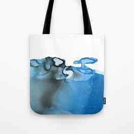 River Dreaming 3 Tote Bag