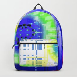 weaponized viruses Backpack
