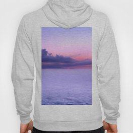 Sunset Indigo Mood Hoody