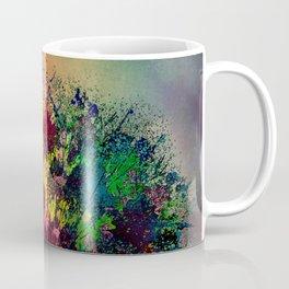 Love in Fall Coffee Mug