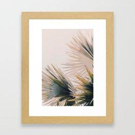 Capacity Framed Art Print